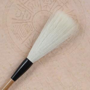 7月29日細光峰の髭羊毛 (2)